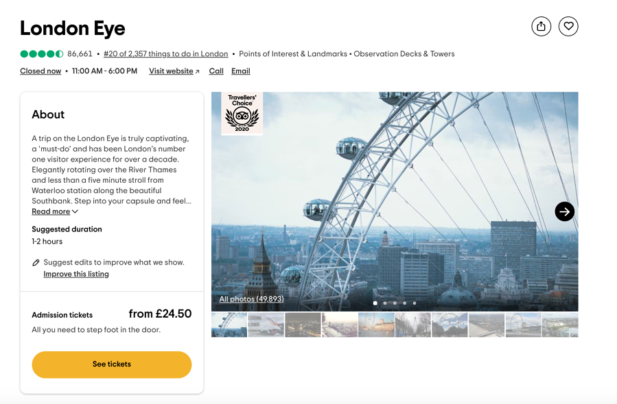 TripAdvisor-Keys-To-Sucess-VisitorAttractions-Digital-Visitor