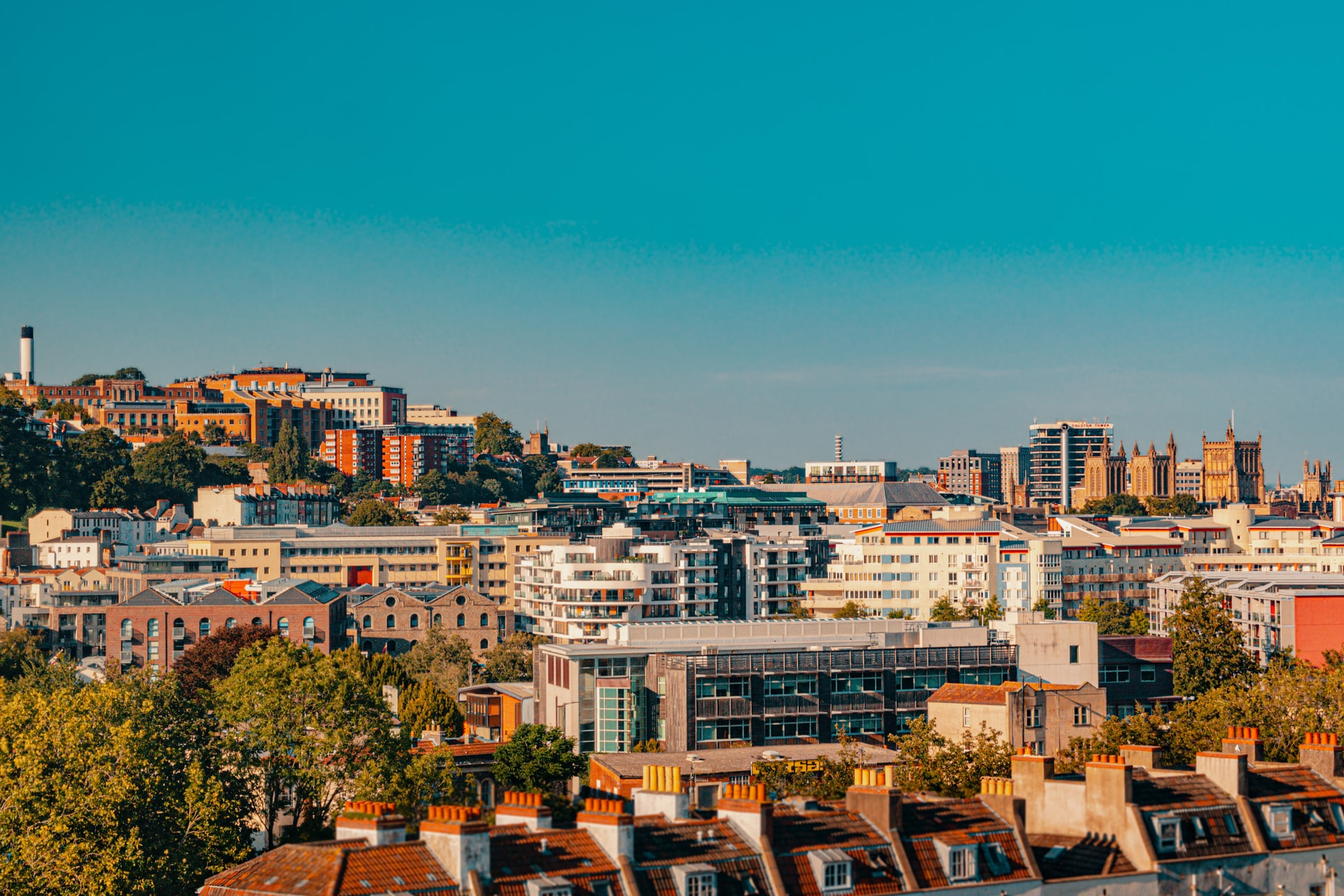 Bristol and Bath are awarded funding to promote tourism recovery