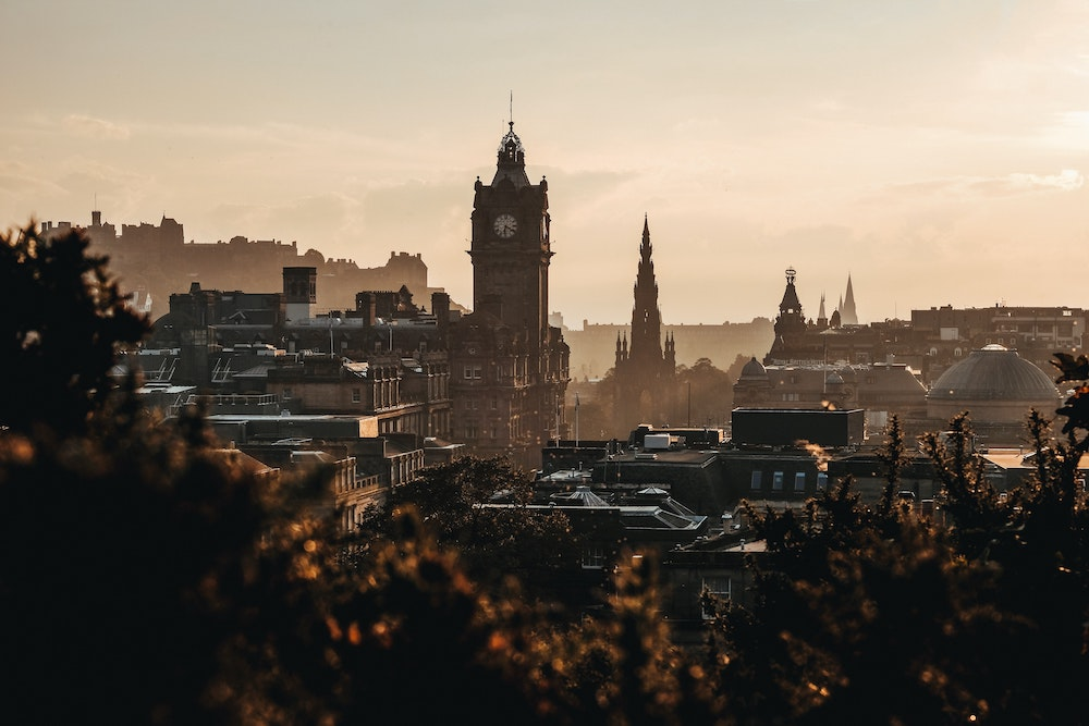 What's next for Visitor Attractions: A Scottish perspective
